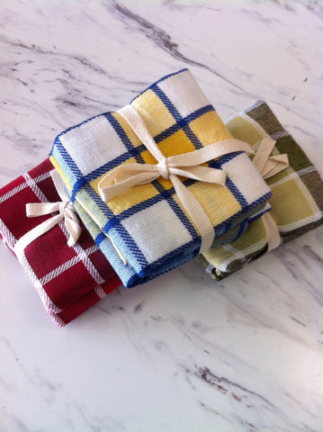 Verona Bundled Dish Towel