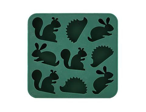 Character Ice Trays