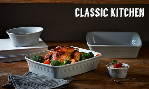 Mason Cash Classic Kitchen Bakeware