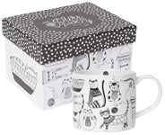 ND Boxed Mugs