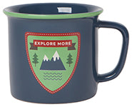 ND Heritage Mugs