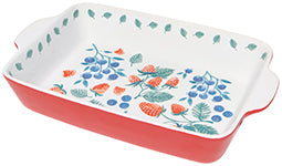 Now Designs Patterned Baking Dishes