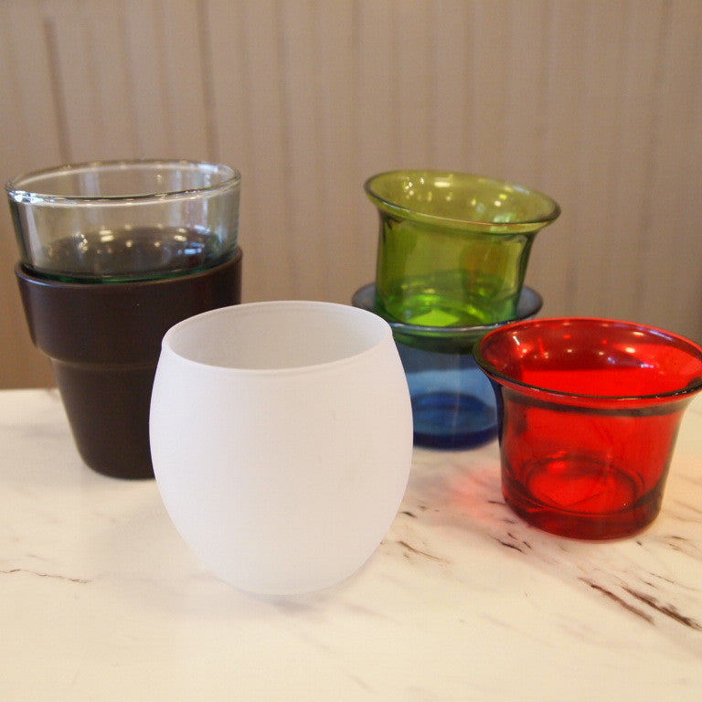 Decorative Votive Cups