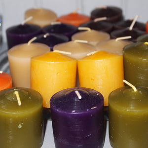 Creative Votives