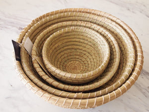 Nesting Basket Set