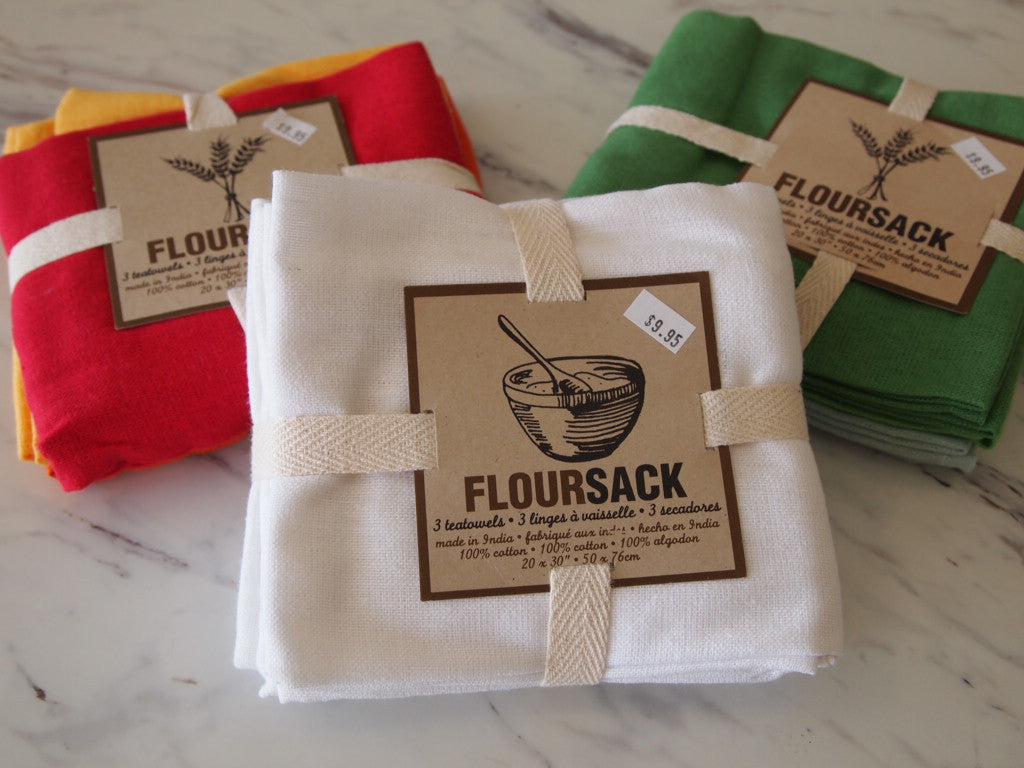 Flour Sack Towel Bundles