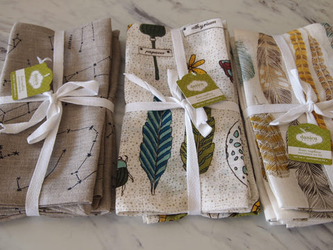 ND Linen Napkin Sets