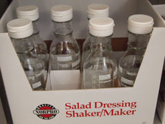 Salad Dressing Maker