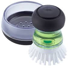 OXO Palm Brush and refills