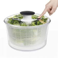 OXO Salad Spinners