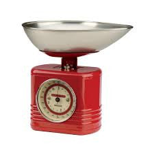 Typhoon Kitchen Scales