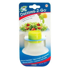 Dressing-2-Go Bottle