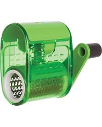 Fantes Rotary Cheese Grater
