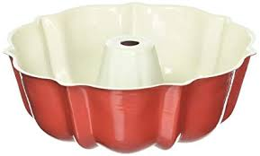 Nordicware Stamped Bundt Pans