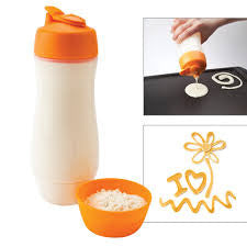 Pancaker Bottle