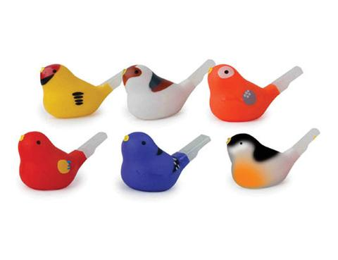 Bath Bird Whistle