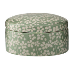 Bloomingville Seeke patterned Containers