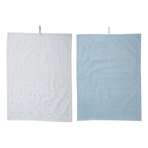 Bloomingville Kitchen Towels