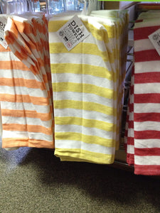 ND Stripey Towels