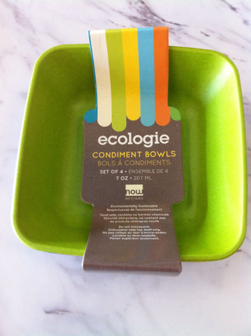 Ecologie Serving Pieces