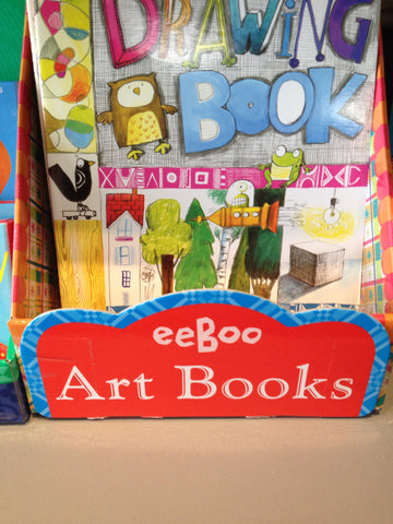 eeBoo Art Books