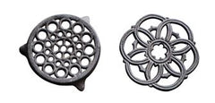 Cast Iron Trivets