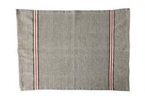 Chambray Stripe Placemat