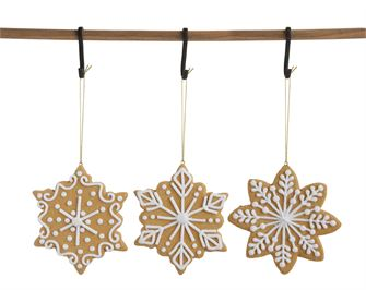 CC Hanging Ornaments
