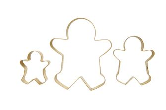 Cookie Cutter Sets of 3