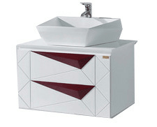 Wall Hung Vanity - 700x470x580MM