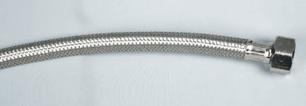 A4054 Braided Tube - 1/2 x 24