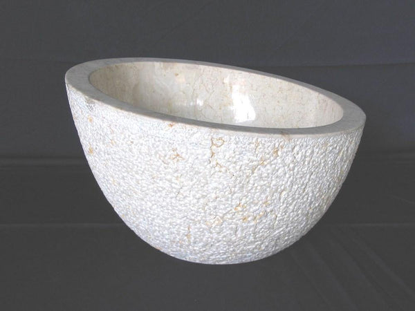 Oblique Bowl - 40x19mm dia