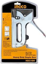 INGCO Staple Gun 4-14mm