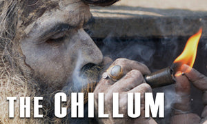 The Chillum Pipe and Its Tradition