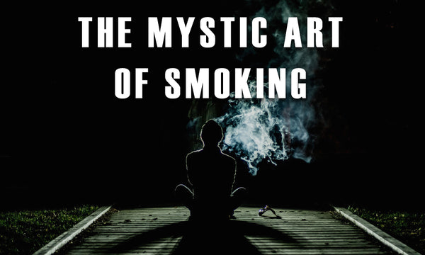 Mystic Art of Smoking Why Online Head Shop Smoke Tradition