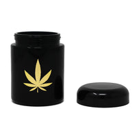 UV Glass Stash Jar - 250ml