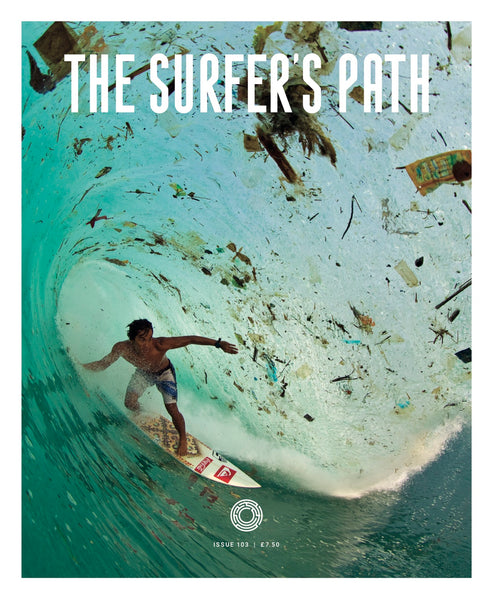 Issue 104 - The State of Our Oceans