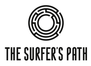 The Surfer's Path