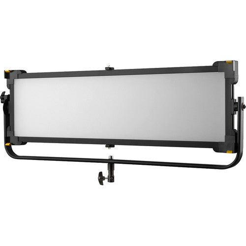 Luz LED Bi-Color Studio Panel suave / DMX Control