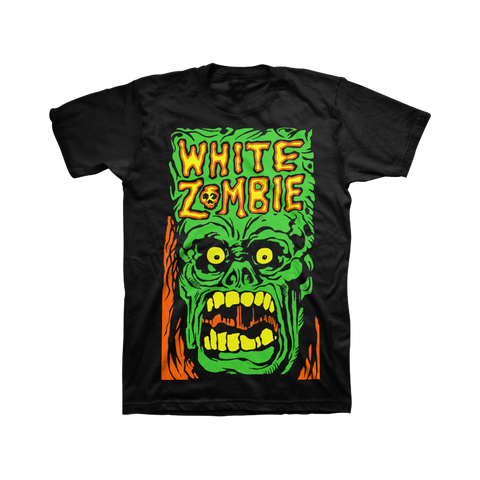 Monster Yell T-Shirt