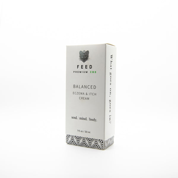 BALANCED - SKIN CONDITION CREAM