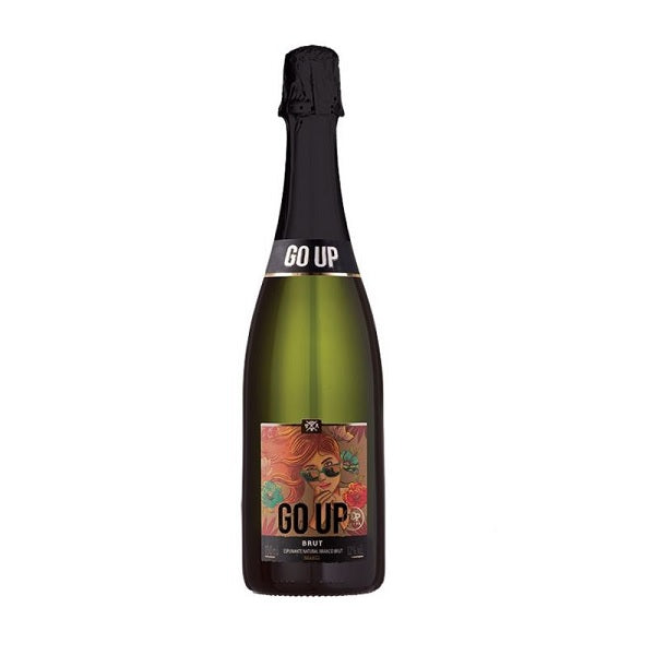 Espumante GO UP Brut Branco 750ml