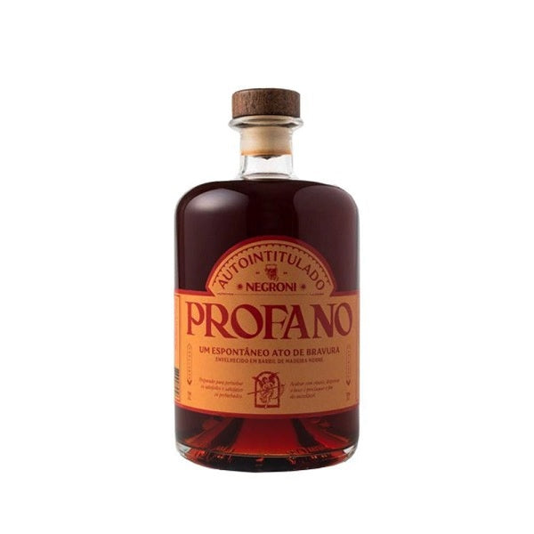Drink Americano Profano 750ml