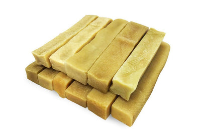 EcoKind Gold Yak Dog Chews