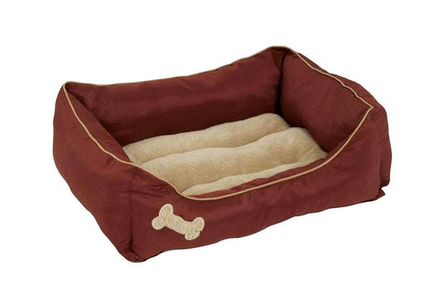 Petmate Polyester Dog Bed