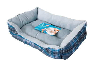 Aspen Pet Rectangular Dog Bed