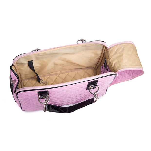 Portable Dog Carrier Bag