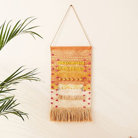 7 Wall Hangings That Will Instantly Make Your Home Look More Boho article image