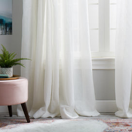 Think Carefully About The Fabrics You Surround Yourself With At Home article image