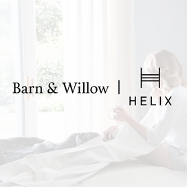 5 Ways to Create Your Ultimate Night's Sleep by Barn & Willow and Helix article image